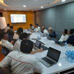 Jalinan Kerjasama PT. LTI dengan PT. Telekomunikasi Indonesia (Telkom)