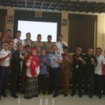 Rapat Koordinasi: Tingginya Kebutuhan Jaringan Telekomunikasi di Kabupaten Morowali