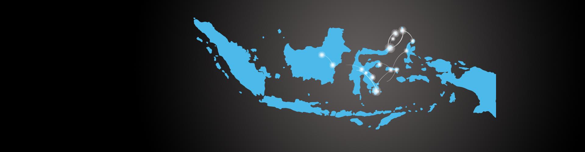 Menyatukan Indonesia